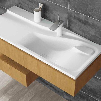 Vento Signature 42 Single Bathroom Vanity Top