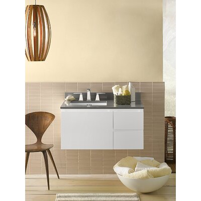 Vanessa 36 Single Bathroom Vanity Set