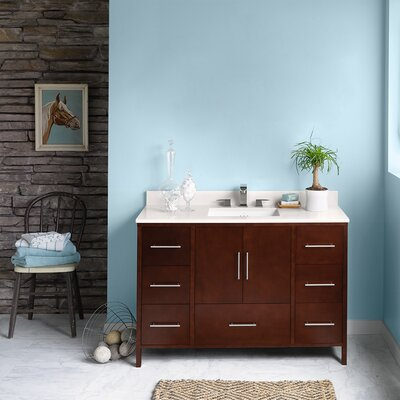 Juno 49 Single Bathroom Vanity Set