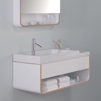 Unity Wall Hung 31 Single Bathroom Vanity
