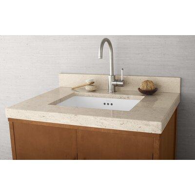 WideAppeal 31 Single Bathroom Vanity Top