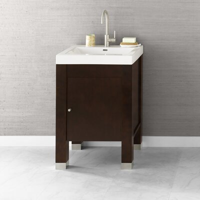 Devon 23 Single Bathroom Vanity Set