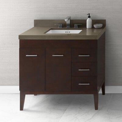 Venus 36 Single Bathroom Vanity Set