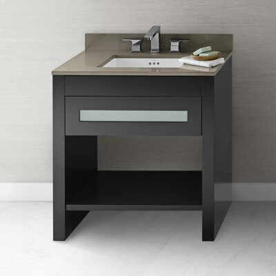 Kendra 31.63 Single Bathroom Vanity Set