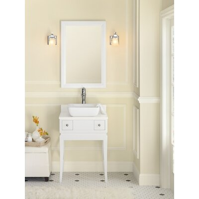 Neo-Classic Angelica 30 Single Bathroom Vanity Set