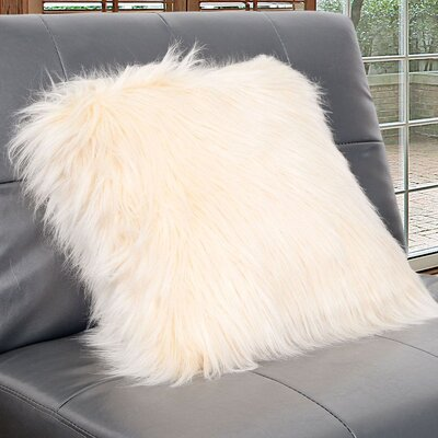 Siberia Throw Pillow