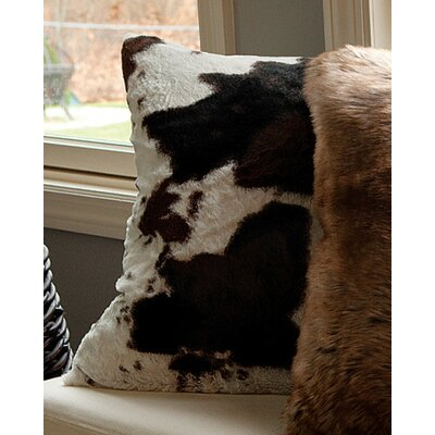 Bedford Cottage Decorative Throw Pillow Color: Giddy Up Plush