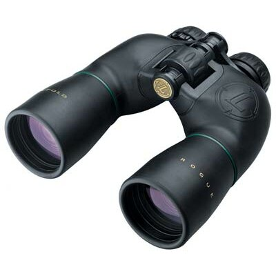 BX-1 Rogue 8x50mm Porro Binoculars in Black