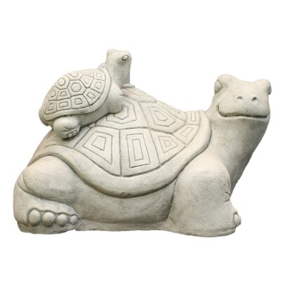 Turtles Patio Umbrella Stand