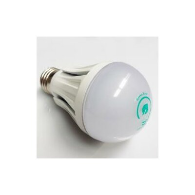 LED Light Bulb Bulb Temperature: 4200K, Wattage: 9W
