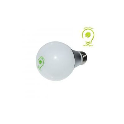 LED Light Bulb Bulb Temperature: 5000K, Wattage: 9W