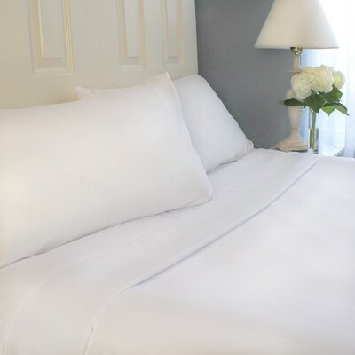Sheet Set Size: Twin XL, Color: White