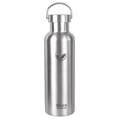 25 oz. Stainless Steel Water Bottle DRBS25