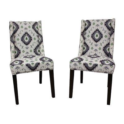 Palace Parsons Upholstered Dining Chair