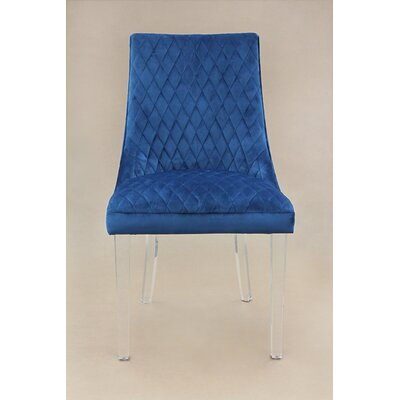 Romanowski Upholstered Dining Chair