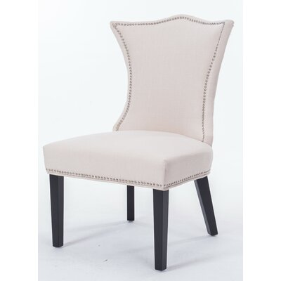 Shepherd Contemporary Side Chair