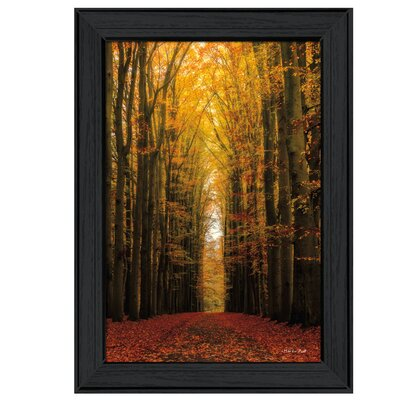 'Highway to Heaven' Framed Photographic Print MPP148-405