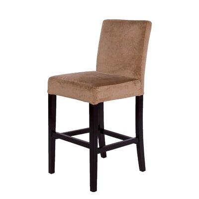 Bar Stool Seat Color: Camel