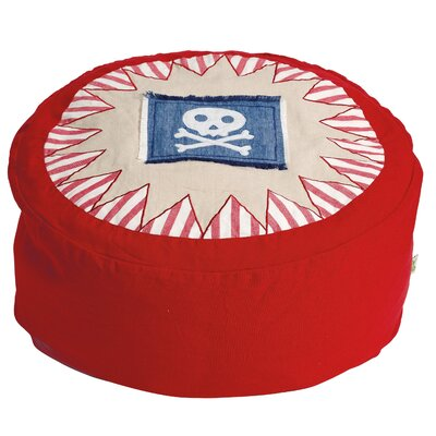 Pirate Shack Bean Bag Chair