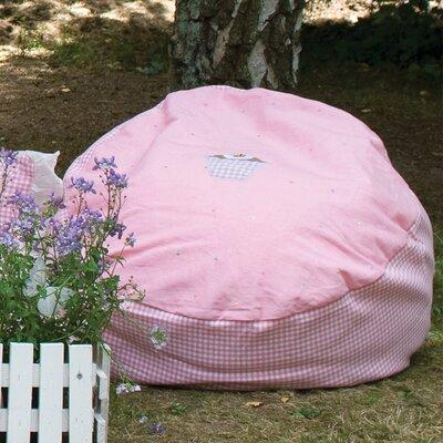 Gingerbread Cottage Bean Bag Chair