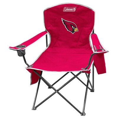 Rawlings NFL Tailgate Folding Chair NFL Team: Arizona Cardinals 160082