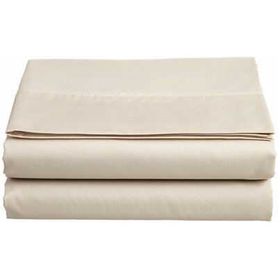 Fitted Sheet Color: Beige