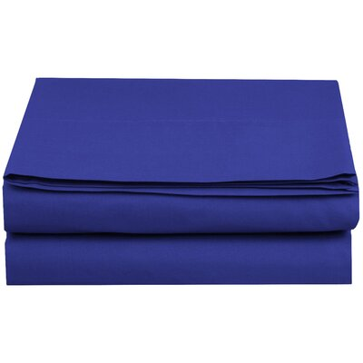 Fitted Sheet Color: Royal Blue