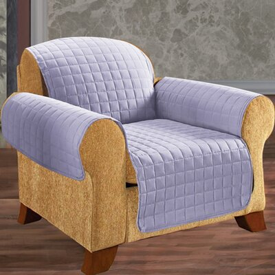 Chair Furniture Protector Upholstery: Lilac