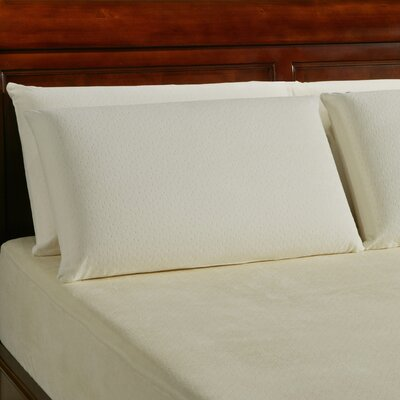 Memory Foam Pillow Size: Queen