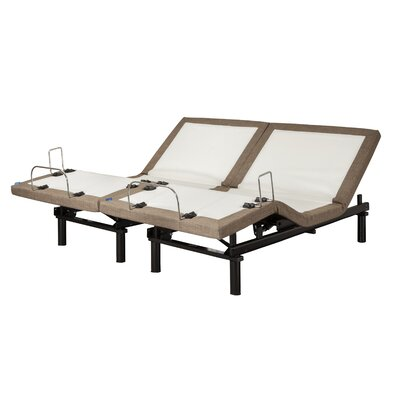M1000 Adjustable Bed Size: Split King