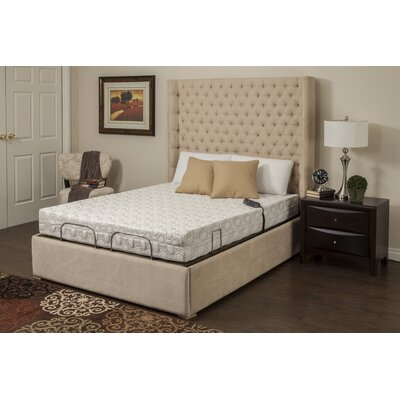 Blossom Adjustable Bed Size: Split King