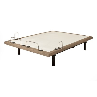 dahlia 11 memory foam mattress with m 3000 adjustable