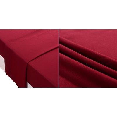 Sheet Set Size: Queen, Color: Fuchsia
