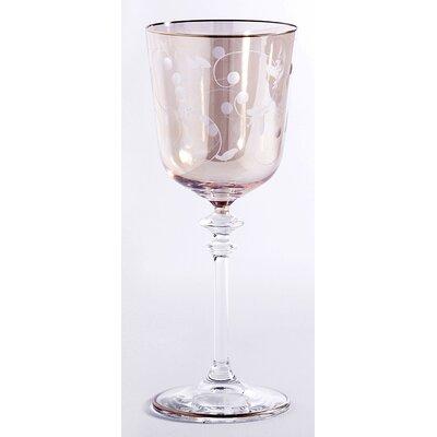 8 Oz. Crystal Glass VET5704