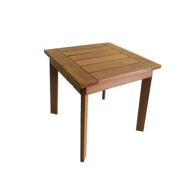 Duramen Side Table
