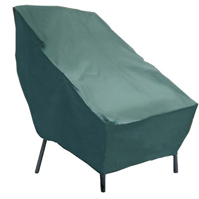 My Cover Chair Cover Color: Green