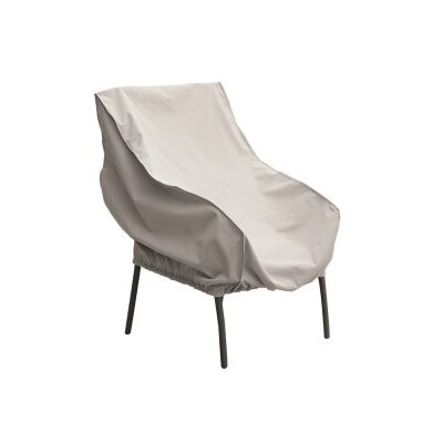 My Cover Chair Cover Color: Taupe