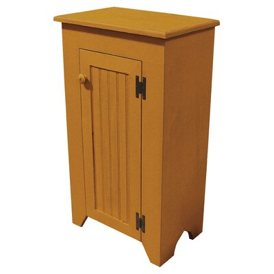 August Grove Bares Accent Cabinet