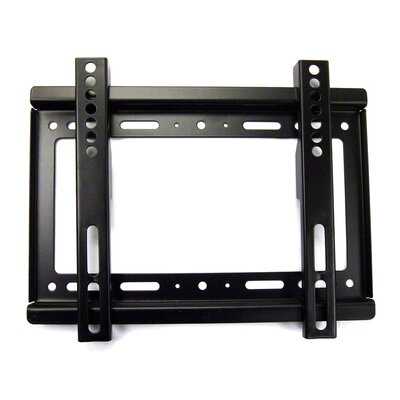 Fixed Universal Wall Mount 14-32 Flat Panel Screens
