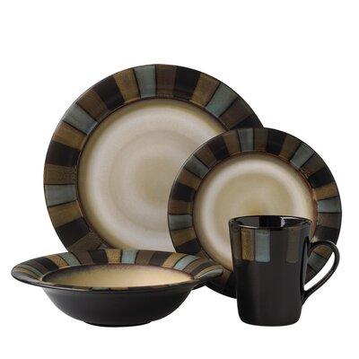 Cayman 16 Piece Dinnerware Set 5070015