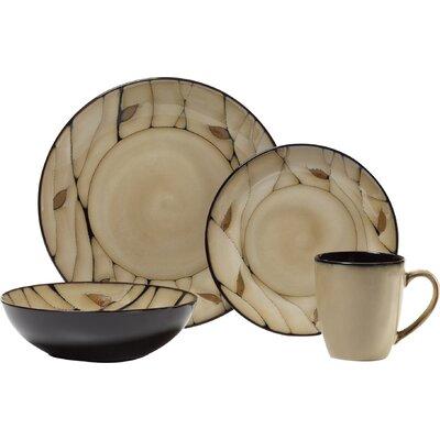 Everyday Briar 16 Piece Dinnerware Set 5091170