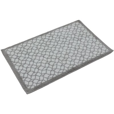 Stain Glass Bath Rug