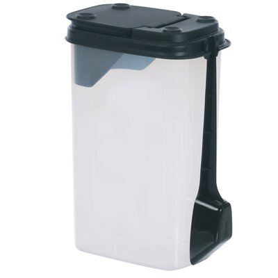6.4 Cup Coffee Dispenser 01001BLK-DS
