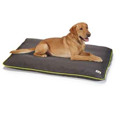 Kennel Dog Mat Size: Large