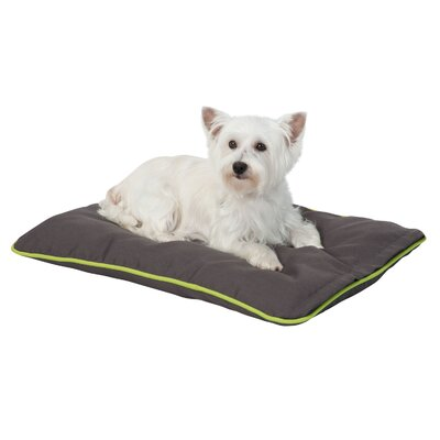 Kennel Dog Mat Size: Medium