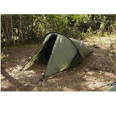 Scorpion 2 Camping Tent Color: Olive