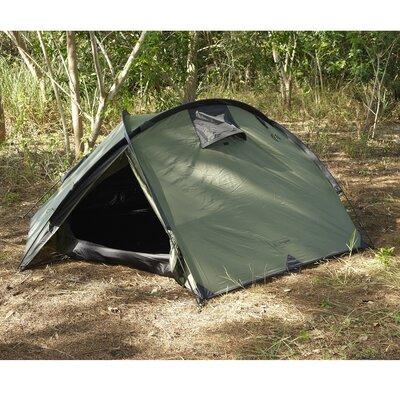 Bunker Tent