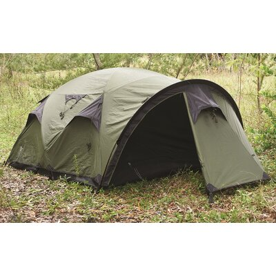 Cave 4 Person Tent