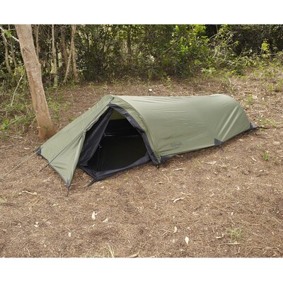 Ionosphere 1 Person Tent Color: Olive