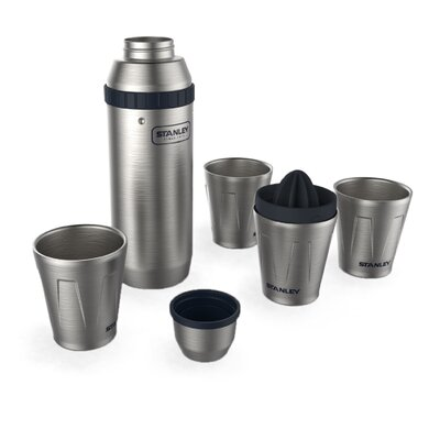Stanley 30 oz. Happy Hour Shaker and Glass Set 10-02106-001